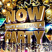 NOW That's What I Call A Party (3CD)