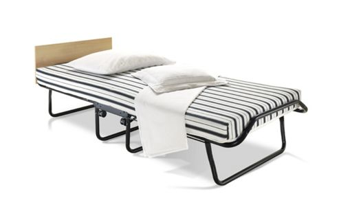 Jay-Be Deluxe Folding Guest Bed Plus