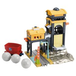 Chuggington Interactive Rock Quarry