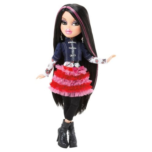 Bratz Party Doll Jade