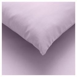 Tesco Fitted Sheet Single, Lilac