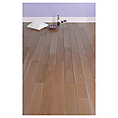 Westco 1 strip engineered natural oak flooring