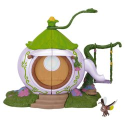 Tinks Tea Kettle Cottage Playset Store
