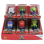 Chuggington Small Engines