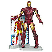 "Iron Man Mark VI 3.75"" Figure"