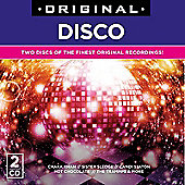 Originals: Disco