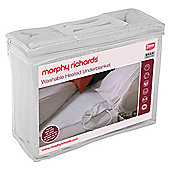 Morphy Richards 75173 Single Electric Blanket