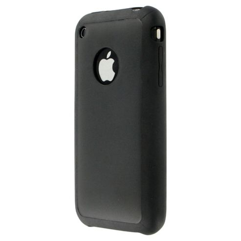 Protec Covert Protective Case iPhone 3G/3GS Black