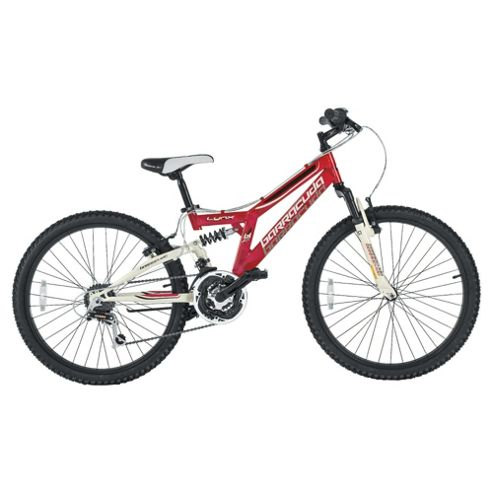 "Barracuda Lynx 24"" Girls' Mountain Bike"