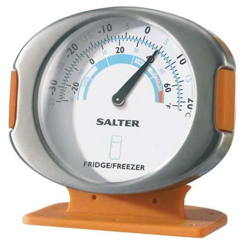 Salter Fridge Thermometer
