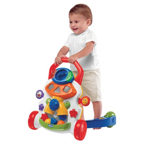 Chicco Baby Steps Walker