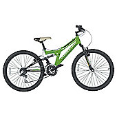 "Barracuda Jackal 24"" Kids' Mountain Bike - Boys"