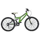 """Barracuda Jackal 24"""" Kids' Mountain Bike - Boys"""