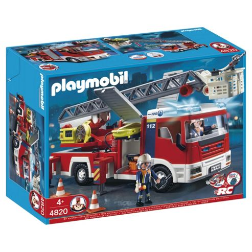 Playmobil 4820 Ladder Unit