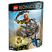 LEGO Bionicle Pohatu?Master of Stone 70785