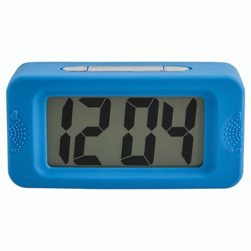 Acctim Vivo Jumbo Lcd Alarm Clock