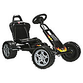 Ferbedo Cross Runner Ride-On Go Kart