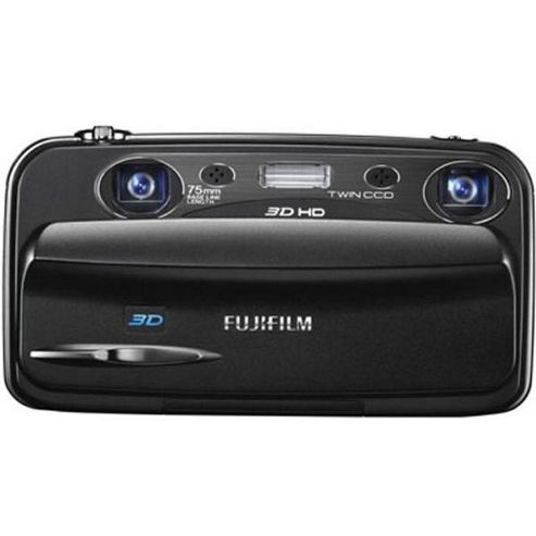 Fujifilm Finepix W3 3D Digital Camera
