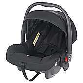 Obaby Aura Car Seat, Group 0-0+, Black