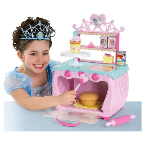 Disney Princess Enchanted Oven