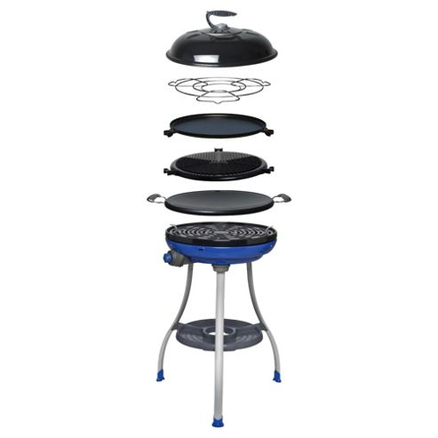 Cadac Carri Chef Deluxe 47cm Gas BBQ
