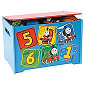 Thomas Toy Box, Blue
