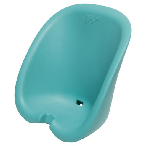 Brother Max Scoop Highchair Seat Insert, Aqua
