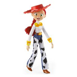 Toy Story 3 Jessie Fashion Doll