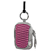 Hama AHA 70J (Loop) Camera Bag - Pink