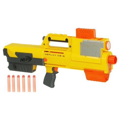 Nerf N-Strike Deploy Cs-6