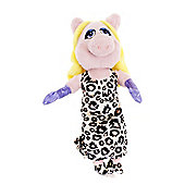 """The Muppets 20"""" Giant Plush Miss Piggy"""
