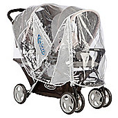 Graco Raincover, Stadium Duo