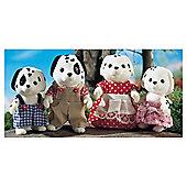 Sylvanian Families Dalmatian Family