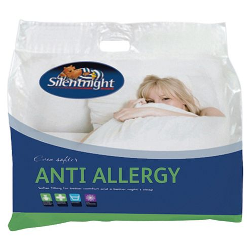 Silentnight Anti-Bacterial 13.5 Tog Duvet Single