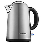 Kenwood Jug Kettle, 1.6L - Brushed Stainles Steel