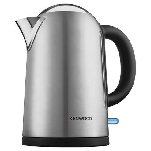 Kenwood Jug Kettle, 1.6L - Brushed Stainless Steel