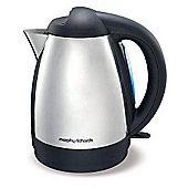 Morphy Richards 43027 1.5 litre Essentials Jug Kettle Stainless Steel