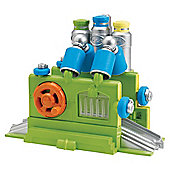 Tomy Chuggington Chug Wash Interactive Playset