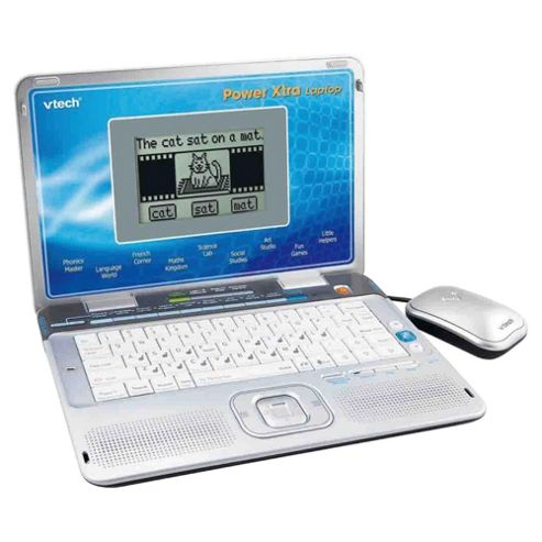 VTech Power Xtra Laptop