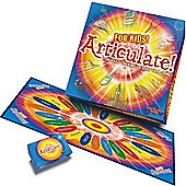 Drumond Park Articulate For Kids Board Game