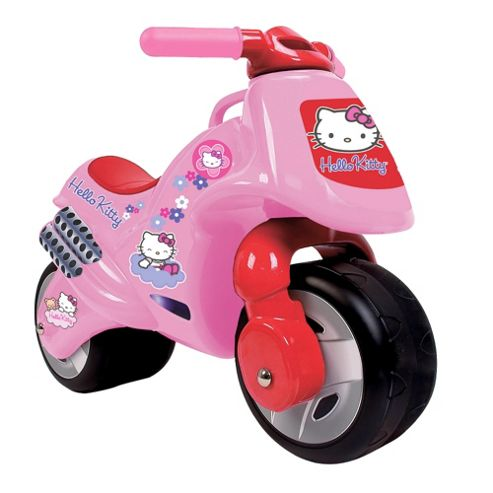 Hello Kitty Ride-On Motorbike