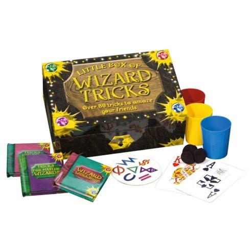 Paul Lamond Little Box Of Wizard Tricks