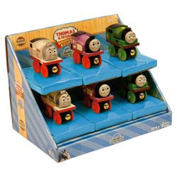 Thomas & Friends Early Engineers Small Engine