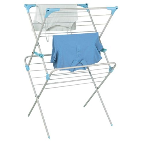 Minky 2 Tier Clothes Airer