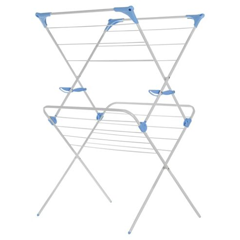 Minky 2 Tier 10m Indoor Clothes Airer