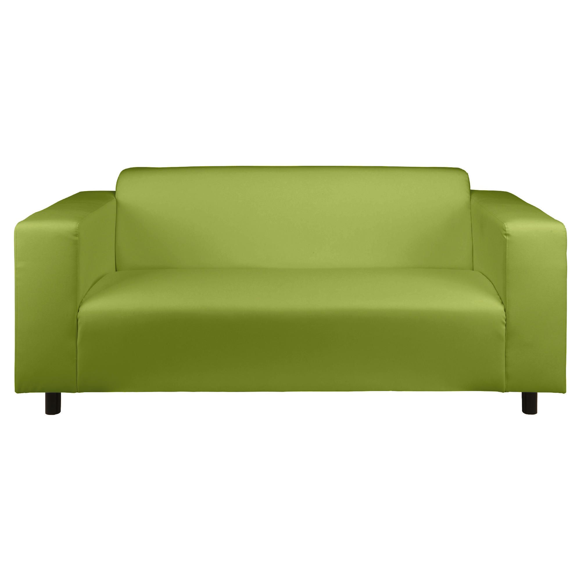 Green Leather Chesterfield Sofa Images