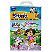 VTech Storio Dora The Explorer Software