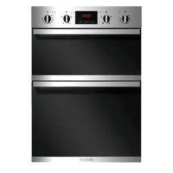 Baumatic BO992SS Double Oven
