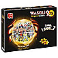 Jumbo Games Wasgij Original 15 Run Like The Wind 1000 Piece Jigsaw Puzzle