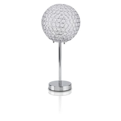 Tesco Lighting Disco Ball Table Lamp